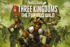 Total War: Three Kingdoms - Trainer +24