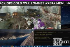 Black Ops Cold War Zombies Hack