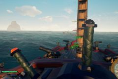 Sea Of Thieves External Cheat PidorG