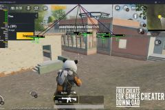 Gameloop Hack PUBG Mobile - Aimbot, ESP, Magic Bullet