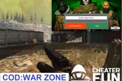 Call Of Duty:Warzone ESP Free Hack