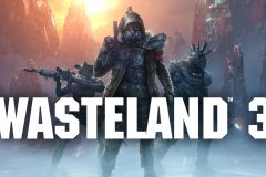 Wasteland 3: Trainer +30