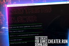 CS:GO TM Injector (Best Injector For CS:GO)